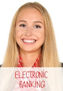 Electronic-Banking